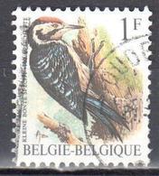Belgium 1990 - Birds - Mi.2401 - Used - Oblitéré - Belgium