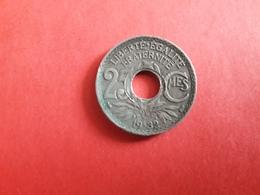 25 Centime 1932 - Vrac - Monnaies
