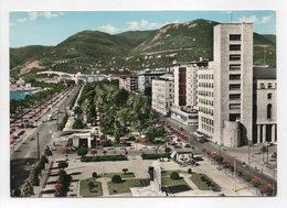 - CPM LA SPEZIA (Italie) - Place Et Jardins - Ediz. C. M. 51084 - - La Spezia
