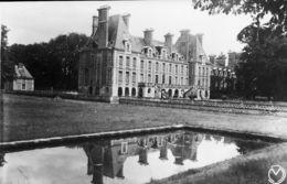 1810 - 91 - ESSONNE - COURANCES - Le Chateau - Altri Comuni