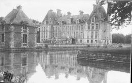 1812 - 91 - ESSONNE - COURANCES - Le Chateau - Altri Comuni