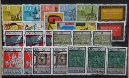 NEDERLAND  1964   Restlot Tussen  Nr. 842  En 863     Postfris ** - Nuovi
