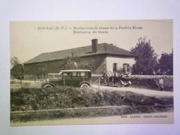 2020 - 5386  BONNAC  (Haute-Vienne)  :  Rendez-vous De Chasse De La Perdrix Rouge   XXX - France