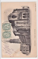 """Daguin Jumelé Variété """"Toulouse HTE Garonne 1903 Chiffre 31 Inversé"""" Type 01 Pour Lyon - Postmark Collection (Covers)"""