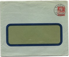 "27 - 86 - Entier Postal Privé ""R B & Cie B Basel 1928"" - Entiers Postaux"