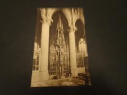 PK1819 -  Kortrijk - Courtrai -Tabernakel Des Sint Maartens Kerk - Tabernacle De L'eglise Saint M - Kortrijk