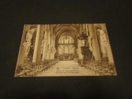 PK1820 -  Kortrijk - Courtrai - Binnezicht Der Sint Maartens Kerk  - Interrieur De L'eglise Saint-Martin - Kortrijk