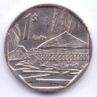 CUBA 2007: 1 Peso, KM 579 - Kuba