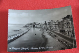 Napoli Pozzuoli E Via Napoli Ed. Conte NV - Napoli (Nepel)