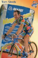 7440 Cp Cyclisme  Tom Steels - Cycling