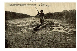 CPA - Carte Postale - Est Africain Allemand-La Kagera   VM16306 - Rwanda