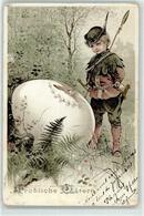 52886928 - Kind Jagd - Easter