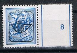 Belgie OCB 797 (**) - Precancels