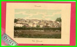 - CARNOULES - Vue Générale (recto Verso) - France