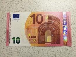 10 Euro Y009I3 In UNC - 10 Euro