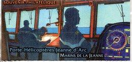 France. Bloc Souvenir N°55.jeanne D'arc.neuf Sous Blister. - Blocs Souvenir
