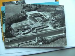 Nederland Holland Pays Bas Helmond Golfkartonfabriek Van Dam Luchtfoto - Helmond