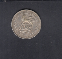UK Six Pence 1914 - 1902-1971: Postviktorianische Münzen