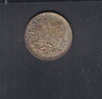 Litauen  Lithuania 1 Litas 1925 - Litauen