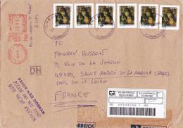 Florianopolis 2005 Obra Desaparecida - Cartas