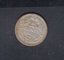 Niederlande 25 Cent 1940 - [ 3] 1815-…: Königreich Der Niederlande