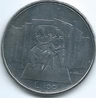 San Marino - 1976 - 100 Lire - KM57 - San Marino