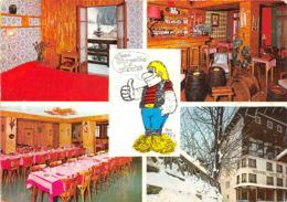 73-PRALOGNAN LA VANOISE-HOTEL DE LA VANOISE-N°279-D/0013 - Pralognan-la-Vanoise