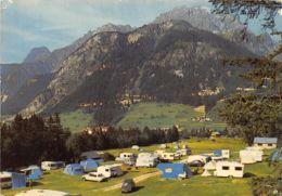 73-PRALOGNAN LA VANOISE-N°279-D/0017 - Pralognan-la-Vanoise
