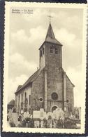 HELKIJN- De Kerk - HELCIN - L'Eglise - Spiere-Helkijn