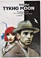 ENKI BILAL - Tykho Moon, Livre D'un Film - EUREKA LIVRES DIFFUSION - CPM TBon Etat (voir Scan) - Bandes Dessinées