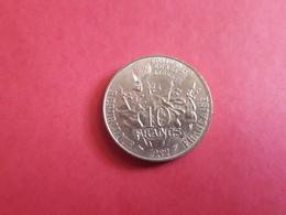 10 Francs 1983 Léon Gambetta - Vrac - Monnaies
