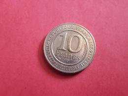 10 Francs 1987 Millénaire Capétien - Monnaies & Billets