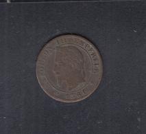 Frankreich France 1 Centime 1861 - A. 1 Centime