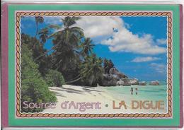 SEYCHELLES - SOURCE D' ARGENT LA DIGUE - Seychelles