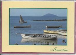MAURITIUS  -  Ile Ronde Vue  De Grand Gaube - Mauritius