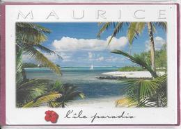 MAURICE .- Ile Paradis - Mauritius