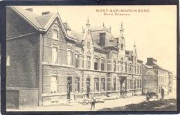 MONT-SUR-MARCHIENNE - Charleroi