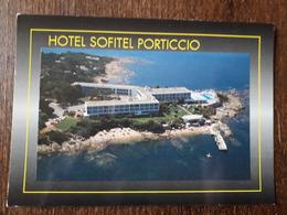 L27/1001 Corse . PORTICCIO . Hôtel Sofitel Thalassa - France
