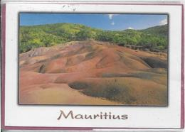 MAURITIUS .- Terre De Couleur - Mauritius