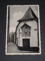 MECHELEN - Oud Mariabeeld - Hoek Haverwerf En St. Annastraatje - Uitg. Nels Thill - Malines