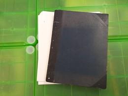 Lot N° TH.365 RUSSIE Collection Un Classeur + Pages D'albums Neufs X Ou Obl - Timbres