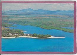 ILE MAURICE  Vue Aérienne - Mauritius