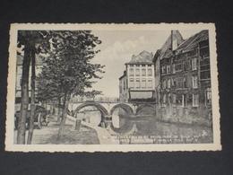 MECHELEN - Oude Brug Over De Dijle - Uitg. Phototypie D'Art N°26 (Zw/W) - Malines