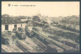 Lot De 7 Cartes Dijon Gare - Dijon