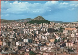 GRECIA - GREECE - GRECE - GRIECHENLAND - Athens - Panorama - Not Used - Grecia