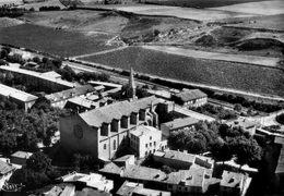 11 - Limoux - Lot De 2 CPSM - Vue Aérienne De L'Hopital St Joseph De Cluny - La Chapelle - Limoux
