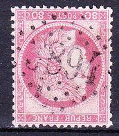 France-Yv 57, GC 3894 St Yrieix (81) - Marcophilie (Timbres Détachés)