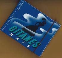CIGARETTES Paquet De Cigarettes Plein GITANES MAIS - PAQUET EN PARFAIT ETAT - Autres