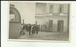 Allemagne - Carte Photo - Gare De Mauthausen - - Other