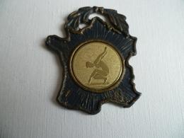 Médaille Sport Gym France - Gymnastiek